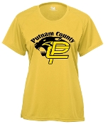 PC Ladies Dri-Fit Tee